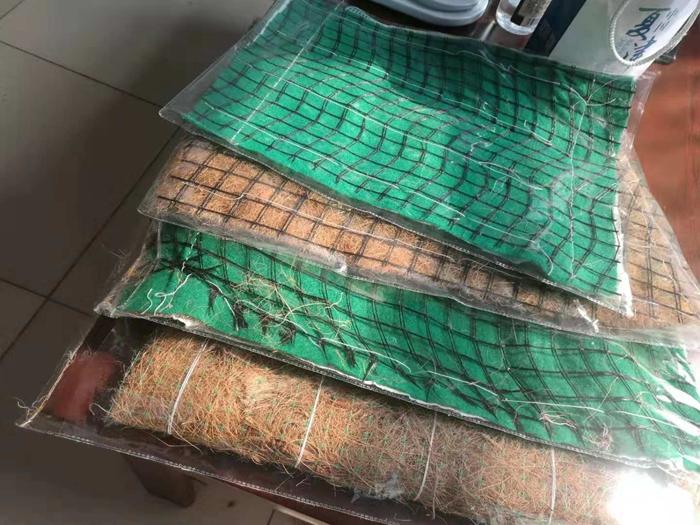 土工布防水
