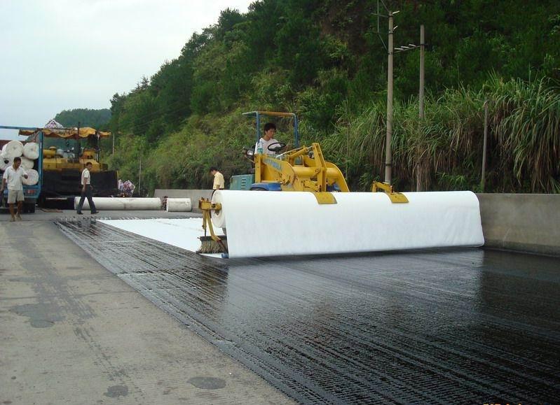 公路基建工程案例